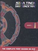 Star Trek: Deep Space Nine - Complete 1st Season