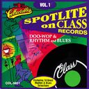 Spotlite On Class Records, Volume 1