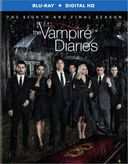 The Vampire Diaries - 8th and Final Season (Blu-ray)