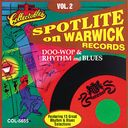 Spotlite On Warwick Records, Volume 2
