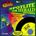 Spotlite On Herald Records, Volume 1