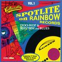 Spotlite On Rainbow Records, Volume 1