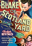 Blake of Scotland Yard (Feature Film Version)