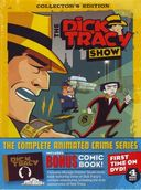 Dick Tracy Show (Animated) - Complete Series