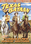 The Range Busters: Texas To Bataan (1942) /