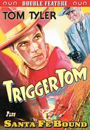 Tom Tyler Double Feature: Trigger Tom (1935) /