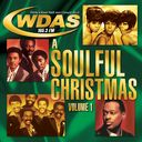WDAS 105.3FM - Soulful Christmas, Volume 1