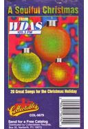 WDAS 105.3FM - Soulful Christmas, Volume 1 (Audio