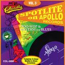 Spotlite On Apollo Records, Volume 3