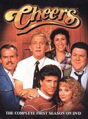 Cheers - Season 1 (4-DVD)