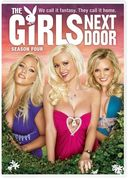 Girls Next Door - Season 4 (3-DVD)