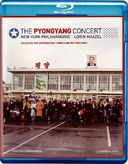 The Pyongyang Concert (Blu-ray)