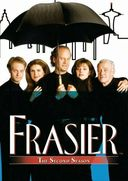 Frasier - Complete 2nd Season (4-DVD)
