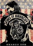 Sons of Anarchy - Season 1 (4-DVD)