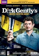 Dirk Gently's Holistic Detective Agency - Season