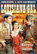 Tom Keene Double Feature: Louisiana Gal (1937) /