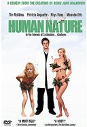 Human Nature (Widescreen & Pan & Scan)