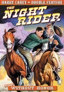 Harry Carey Double Feature: The Night Rider /