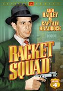 Racket Squad - Volume 4