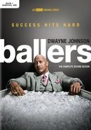 Ballers - Complete 2nd Season (2-DVD)