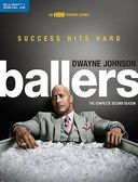 Ballers - Complete 2nd Season (Blu-ray)