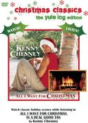 Kenny Chesney: All I Want for Christmas (The Yule