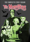 The Munsters - Season 1 (3-DVD)