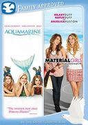 Aquamarine / Material Girls - Double Feature
