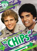 CHiPs - Complete 6th Season (4-DVD)