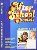 After School Specials, 1981-1982 (A Matter of