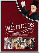 W.C. Fields Comedy Collection (5-DVD)