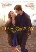 Like Crazy (Includes Digital Copy, UltraViolet)
