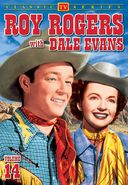 Roy Rogers With Dale Evans - Volume 14