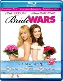 Bride Wars (Three-Disc Set) [Blu-ray]