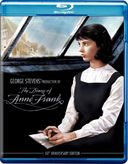 The Diary of Anne Frank (Blu-ray, 50th