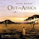 Out of Africa [Varese]