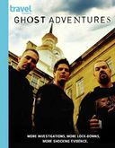 Ghost Adventures - Season 3 (3-DVD)