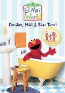 Elmo's World - Families, Mail and Bath Time