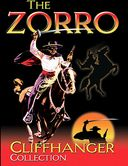 The Zorro Cliffhanger Collection (5-DVD)