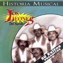 Historia Musical: 30 Exitos Pegaditas (2-CD)