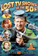 TV Classics - Lost TV Shows of the 50s (Sea Hunt