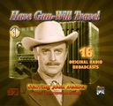 Have Gun, Will Travel, Volume 1 (8-Disc)