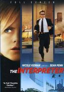 The Interpreter (Full Screen)