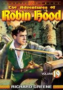 Adventures of Robin Hood - Volume 19
