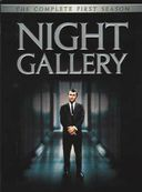 Night Gallery - Complete 1st Season (3-DVD)