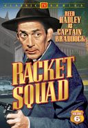 Racket Squad - Volume 6