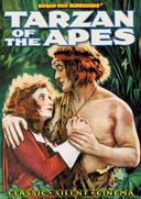 Tarzan of the Apes (Silent)
