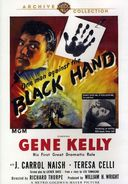 Black Hand (Full Screen)