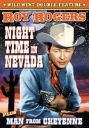 Roy Rogers Double Feature: Night Time in Nevada