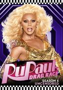 RuPaul's Drag Race - Season 4 (5-Disc)